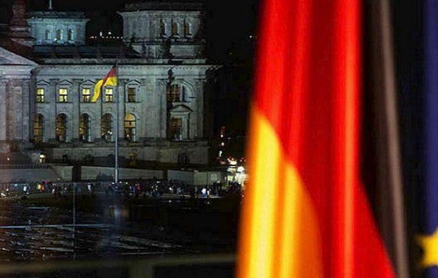 ΣΟΚ! Εξαφανίζεται το γερμανικό έθνος από την υπογεννητικότητα – Η γερμανική οικονομία θα καταρρεύσει