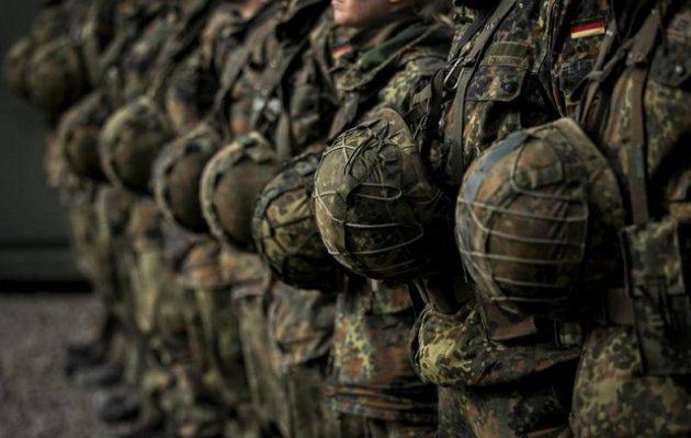 Ο γερμανικός στρατός σπαταλά εκατομμύρια – Τι αποκαλύπτει το Γενικό Λογιστήριο του Κράτους