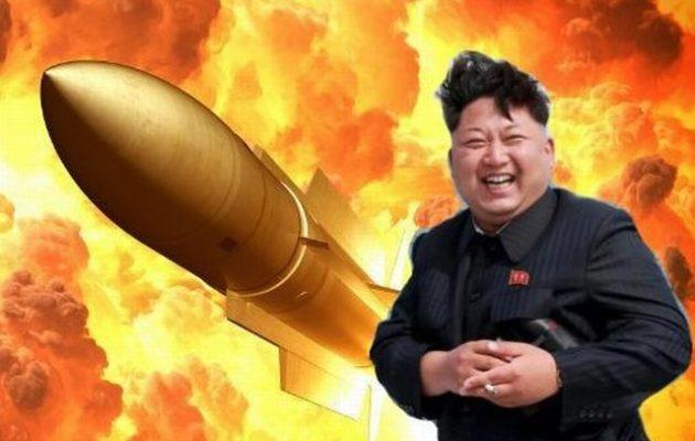 Οι ΗΠΑ βλέπουν «μάλλον απίθανο» να ξεμπερδεύει γρήγορα η Βόρεια Κορέα με τα πυρηνικά