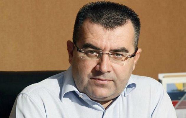 Προσφεύγει στη Δικαιοσύνη ο Γιάννης Κουρτάκης – Τι απαντά στον Τζανακόπουλο