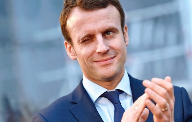 Θα «σαρώσει» ο Μακρόν στις ευρωεκλογές – Τι έδειξε δημοσκόπηση