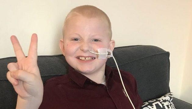 Ιατρικό θαύμα: Πενταπλή μεταμόσχευση με μια μόνο εγχείρηση σε 7χρονο