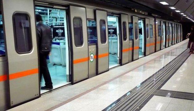 Παράνομες οι δύο στάσεις εργασίας στο Μετρό