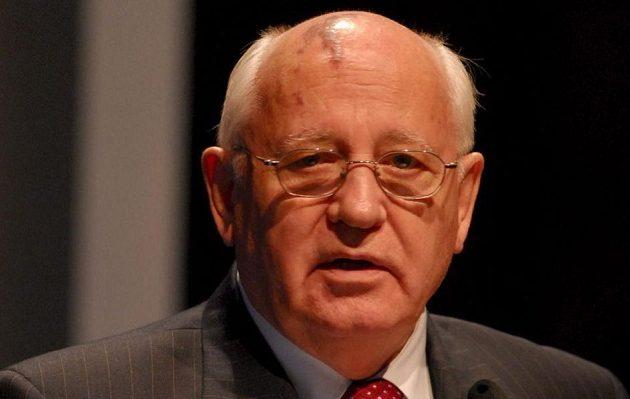 Επανεκκίνηση σχέσεων ΗΠΑ-Ρωσίας με τον Μπάιντεν θέλει ο Γκορμπατσόφ