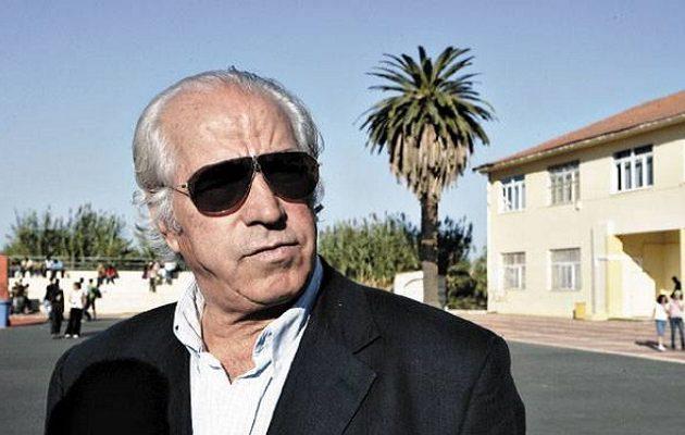 Γιατί συνελήφθη ο πρώην Δήμαρχος Ζαχάρως Πανταζής Χρονόπουλος