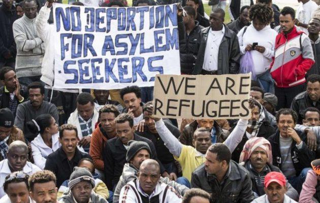 ΟΗΕ: Το Ισλαμικό Κράτος θα στείλει εκατομμύρια Αφρικανούς πρόσφυγες για να φέρει χάος στην Ευρώπη