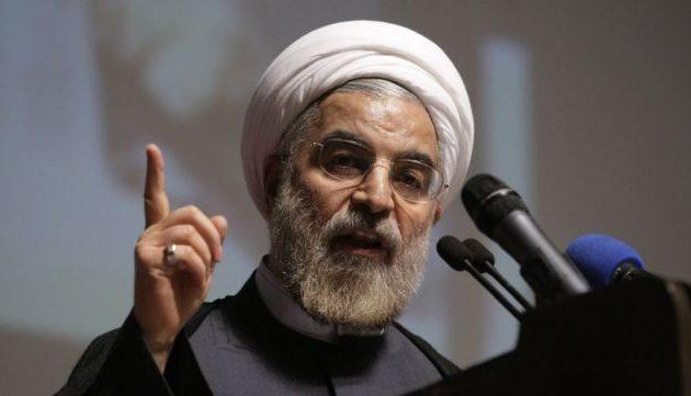 Η Ευρώπη θα πλημμυρίσει με ναρκωτικά, μετανάστες και τρομοκρατία, προειδοποίησε ο Πρόεδρος του Ιράν
