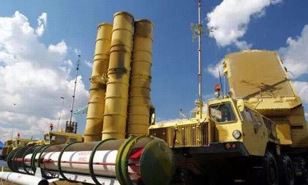 Τζον Μπόλτον: «Σημαντική κλιμάκωση» ο εξοπλισμός της Συρίας με ρωσικούς S-300