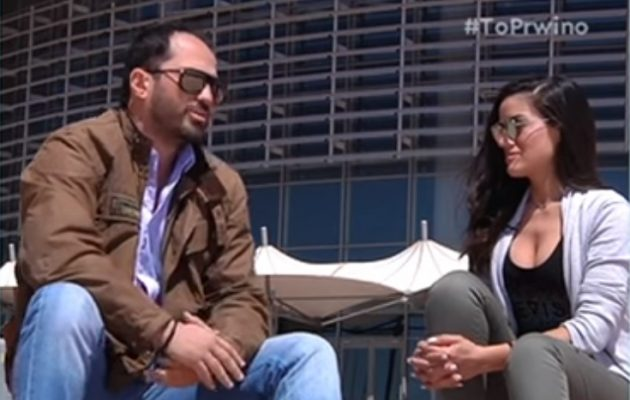 Ο Σειρηνάκης αποκάλυψε ότι πολλές γνωστές Ελληνίδες είναι πρόθυμες να παίξουν στις ταινίες του (βίντεο)