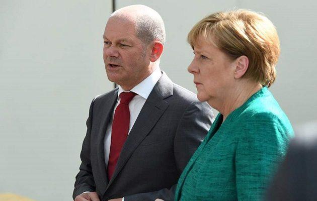 Σύμβουλος του γερμανικού ΥΠΟΙΚ έβγαλε περισσότερα από τη Μέρκελ σε ένα χρόνο