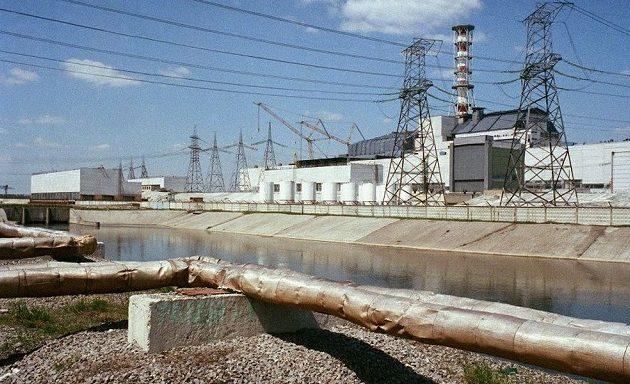 35 χρόνια από το δυστύχημα του Τσερνόμπιλ
