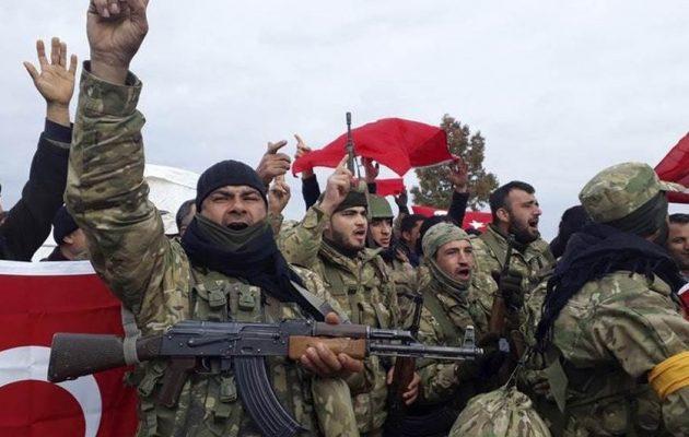 Η εισβολή στη Συρία «στο ίδιο πνεύμα» με την εισβολή στην Κύπρο – Οργή της Άγκυρας για τον Ακιντζί