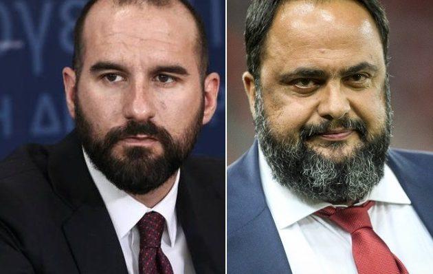 Τζανακόπουλος: Η Ελλάδα δε θα γίνει Κολομβία – Γιατί ο Μητσοτάκης ταυτίζεται με Μαρινάκη;