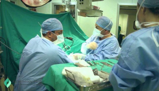 Σοκ: Γιατρός αφαίρεσε τα γεννητικά όργανα νεογέννητου επειδή είχε πει πως θα είναι κορίτσι