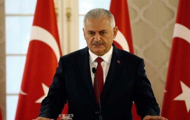 Οι Τούρκοι που υποστηρίζουν τζιχαντιστές τολμάνε και λένε ότι η Ελλάδα προσφέρει «ασφαλές λιμάνι»