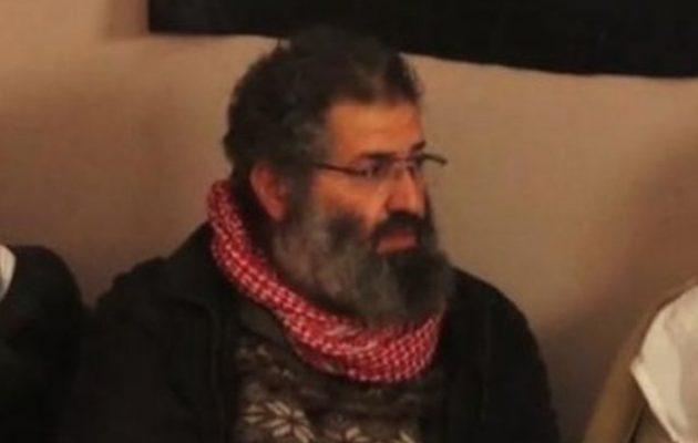 Οι Κούρδοι συνέλαβαν στη Συρία τον διεθνώς καταζητούμενο τρομοκράτη Μοχάμεντ Ζαμάρ