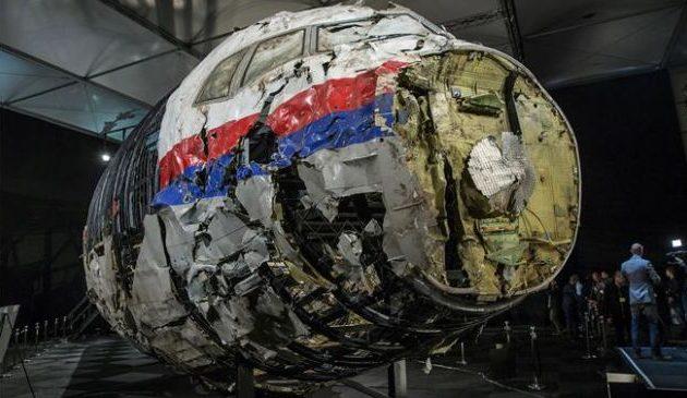 Στα κάγκελα Ολλανδοί και Αυστραλοί με τους Ρώσους: Ευθύνεστε για τους νεκρούς της πτήσης MH17