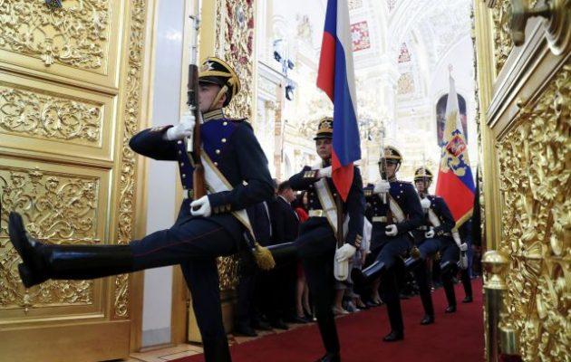 Κρεμλίνο: Το ειρηνευτικό σχέδιο Τραμπ για Ισραήλ-Παλαιστίνιους είναι αντίθετο με τον ΟΗΕ