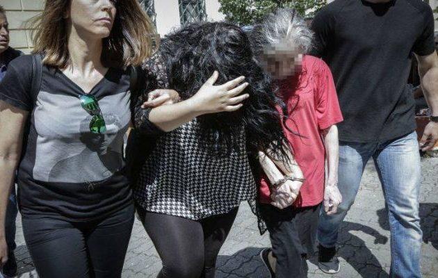 Τι είπε η 19χρονη παιδοκτόνος στον ανακριτή: «Έπρεπε να ξεφορτωθώ το μωρό – Εγώ το σκότωσα»