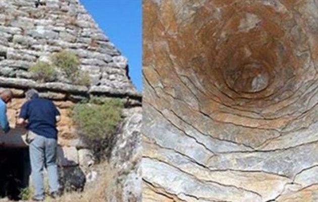 Βρέθηκε στην Τουρκία ο τάφος του Έλληνα Ολυμπιονίκη Διαγόρα του Ρόδιου;