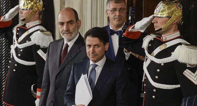 Επίθεση στην Ιταλία: Με πιθανή υποβάθμιση την προειδοποιεί και η Moody's