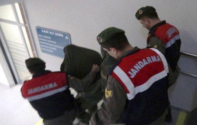 Ραγδαίες εξελίξεις: Ο Ευρωπαϊκός Δικηγορικός Σύλλογος στέλνει μέλη του στην Αδριανούπολη