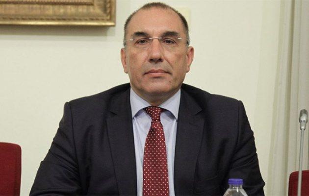 Θύμα κλοπής ο βουλευτής των ΑΝΕΛ Δημήτρης Καμμένος – Τι του έκλεψαν