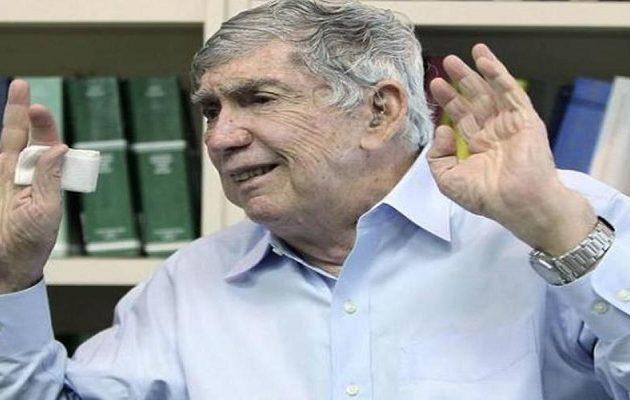 Πέθανε στα 92 του ο Κουβανός πράκτορας της CIA που ήθελε να σκοτώσει τον Φιντέλ Κάστρο