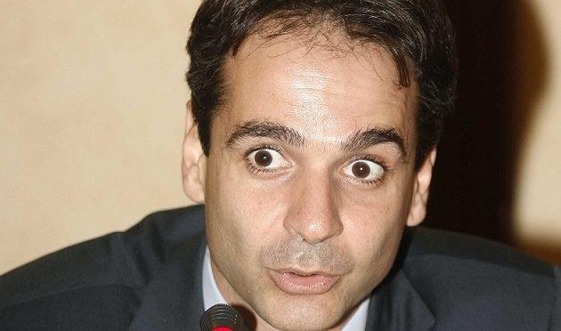 ΣΥΡΙΖΑ: Ο Μητσοτάκης να ξεχωρίζει τις λέξεις της πολιτικής από το μαρσάρισμα του τρίκυκλου