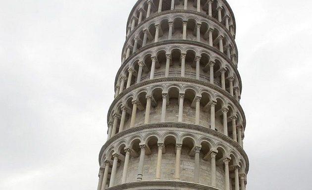 Γιατί δεν πέφτει ο Πύργος της Πίζας – Τι ανακάλυψαν οι επιστήμονες