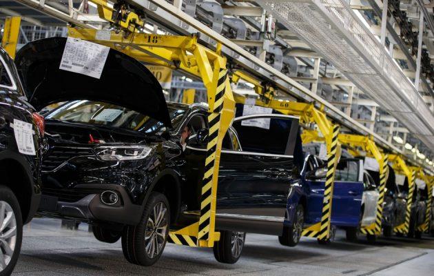 Οι αυτοκινητοβιομηχανίες έτοιμες να εγκαταλείψουν την Τουρκία για την Ελλάδα