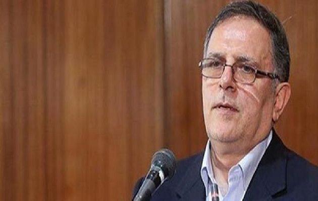 Κυρώσεις στον κεντρικό τραπεζίτη του Ιράν επέβαλαν οι ΗΠΑ