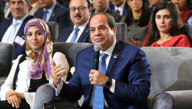 Η Αίγυπτος ανοίγει τα σύνορα με τη Λωρίδα της Γάζας όλο το Ραμαζάνι