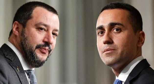 Ιταλική «βόμβα»: Θα ζητήσουν από την ΕΚΤ να τους διαγράψουν χρέος 250 δισ. ευρώ;