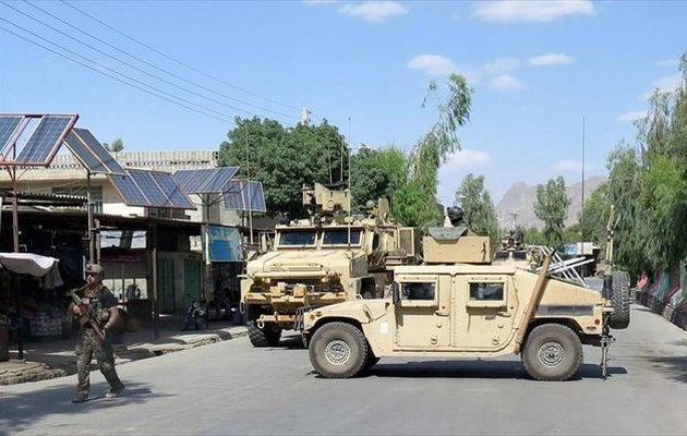 Αφγανιστάν: Πάνω από 60 Ταλιμπάν νεκροί σε επιχειρήσεις του στρατού