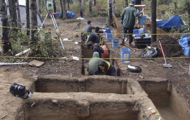 Σκελετός βρέφους 11.500 ετών στην Αλάσκα αποκάλυψε μια άγνωστη μέχρι σήμερα φυλή