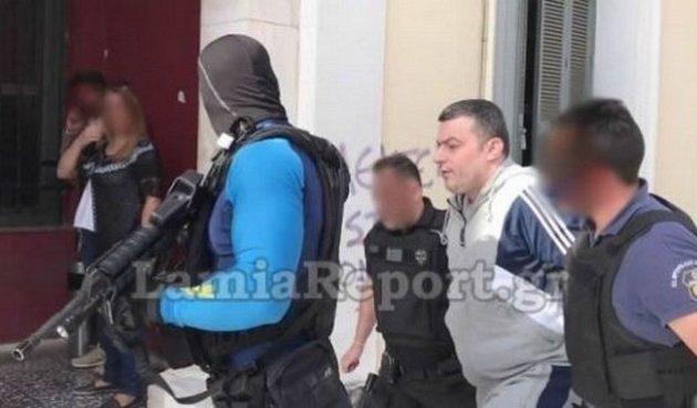 'Υβρεις Αλκέτ Ριζάι κατά δικαστών: Άντε γ@……ρε…
