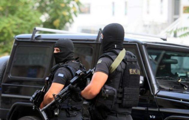 Συνελήφθη μέλος τρομοκρατικής οργάνωσης στη Θεσσαλονίκη