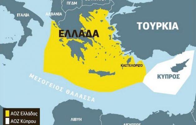 Η Αμερικανική Πρεσβεία στην Άγκυρα δεν είπε ότι ο «Χάρτης της Σεβίλλης» είναι λάθος – Είπε ότι δεν έχει νομική ισχύ