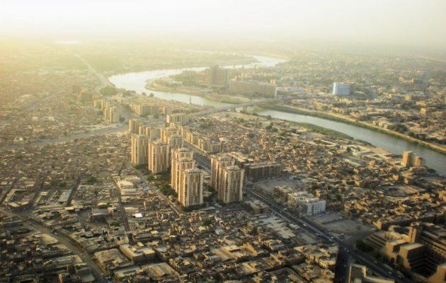 Το Ισλαμικό Κράτος θα χτυπήσει με βόμβες συνοικίες σιιτών στη Βαγδάτη