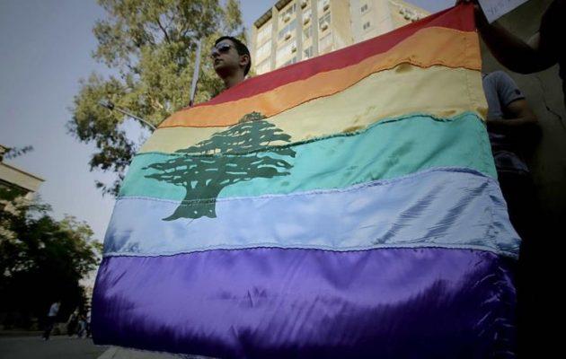 Συνελήφθη ο διοργανωτής του Gay Pride στον Λίβανο και υπέγραψε δήλωση ότι δεν θα το κάνει