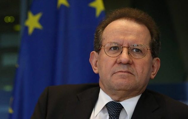"""Αντιπρόεδρος ΕΚΤ: Το ελληνικό πρόγραμμα ήταν «υπερβολικά σκληρό"""""""