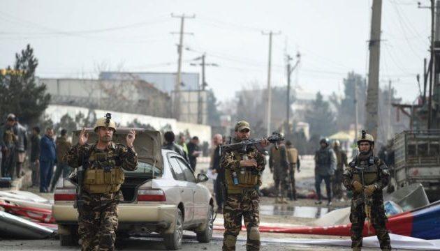 Παγιδευμένο με εκρηκτικά λεωφορείο εξερράγη στην Κανταχάρ του Αφγανιστάν