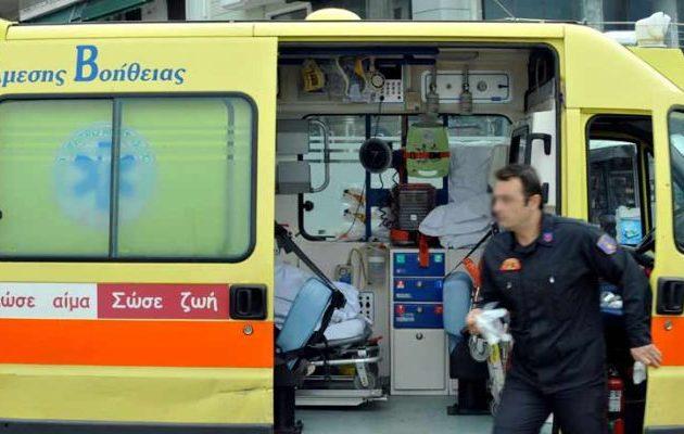 Tραγικό: Έγκυος πήδηξε από μπαλκόνι και σκοτώθηκε στην Αττική