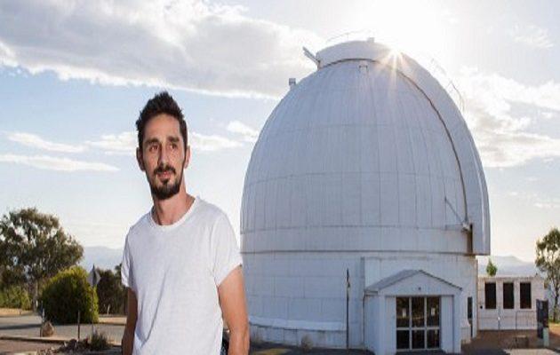 Παγκόσμια ελληνική πρωτιά στην αστροφυσική – Τι ανακάλυψαν ερευνητές στην Κρήτη