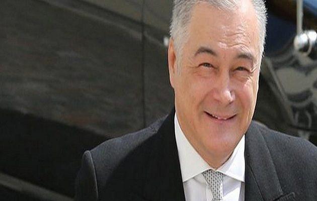 Ηχηρό μήνυμα του Πρέσβη Παπασταύρου στον Ερντογάν για τα Ίμια –  Tι είπε για τους Έλληνες στρατιωτικούς
