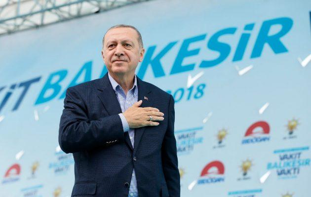 Μπορεί να χάσει ο Ερντογάν τις εκλογές; – Τι λένε οι δημοσκοπήσεις και τι η πραγματικότητα
