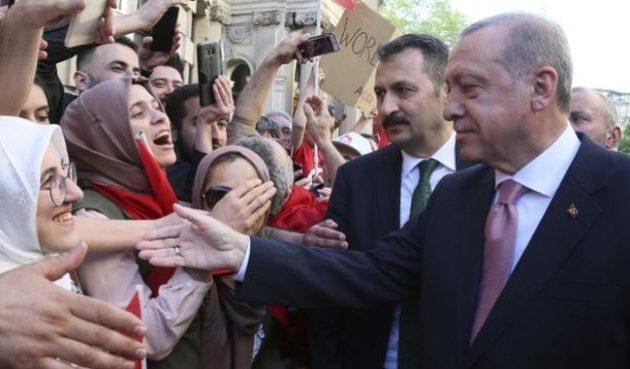Πού το πάει ο Ερντογάν με τους μουσουλμάνους των Βαλκανίων- Τι λέει η «Welt»
