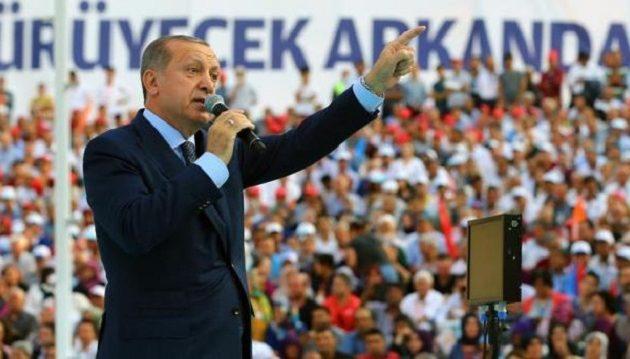 Foreign Policy: Ο Ερντογάν θα «κλέψει» αν χρειαστεί για να κερδίσει τις τουρκικές εκλογές