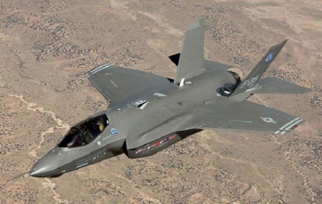 Ξεκάθαρος ο Τραμπ: Η Τουρκία δεν πρόκειται να πάρει τα F-35